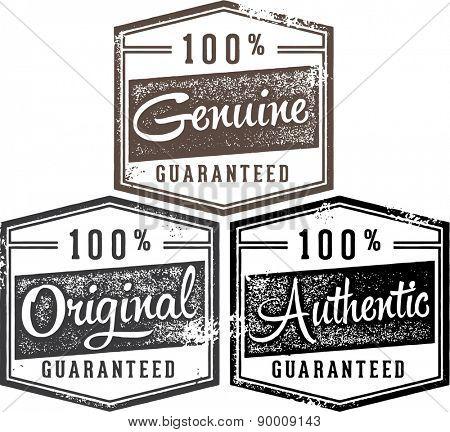 100% Authentic Genuine Original Stamp Collection