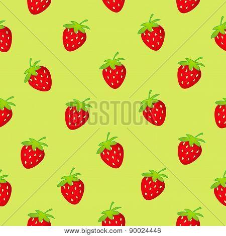Strawberry Seamless