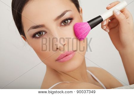 Beauty And Makeup