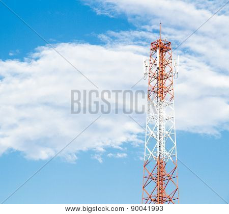 Tower Pole