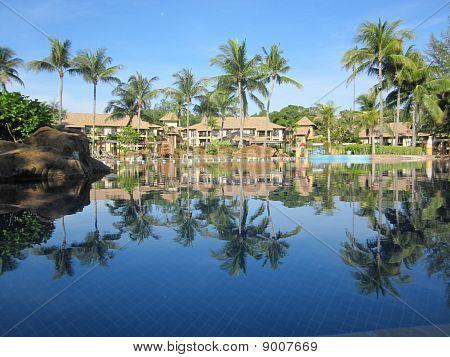 Nirwana Hotels & Resorts Bintan Indonesia: Beautiful Resort
