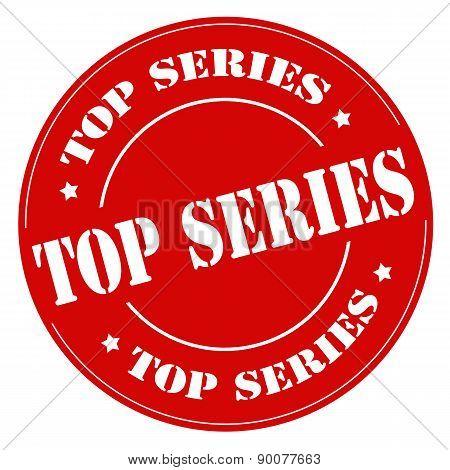 Top Series-stamp
