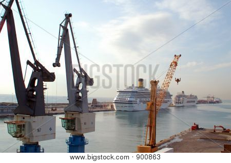 Port 1