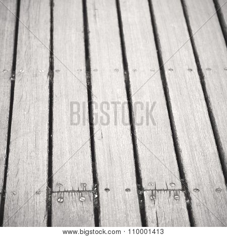 Brown  Abstract Wood In Englan London Antique Floor And Background