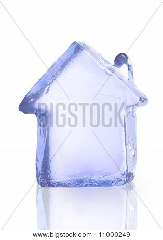 Icy House