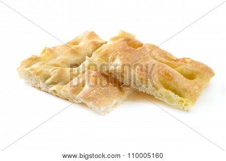 Ligurian Focaccia Bread