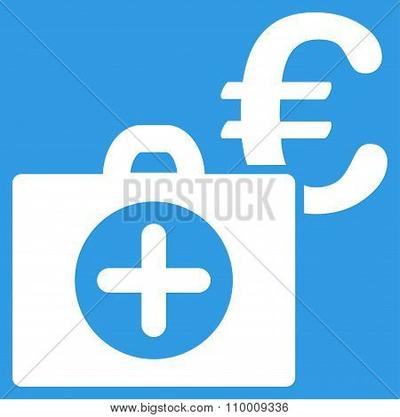 Euro Medical Payment Icon