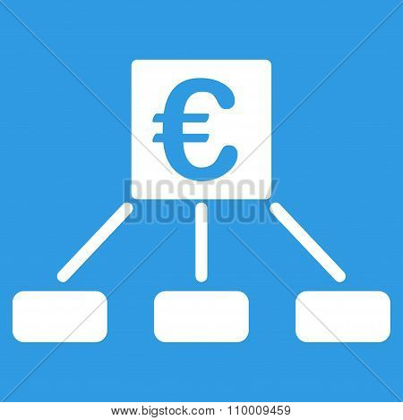 Euro Money Payment Icon