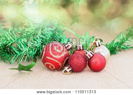 Christmas Decorations Ball
