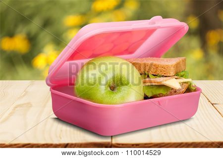 Lunch Box.