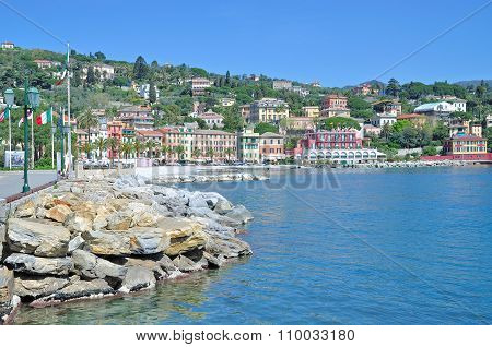 Santa Margherita Ligure,Italy