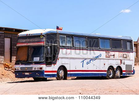 Busscar Jum Buss 380