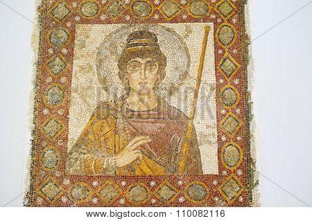 The Ancient Portrait