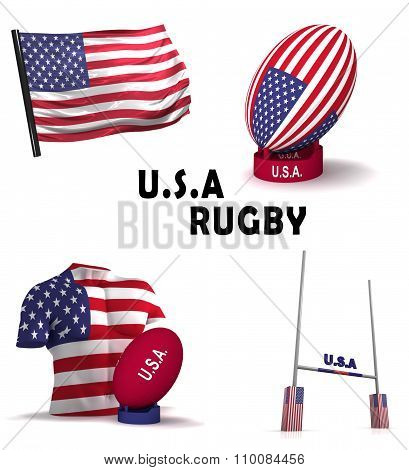 Rugby Usa