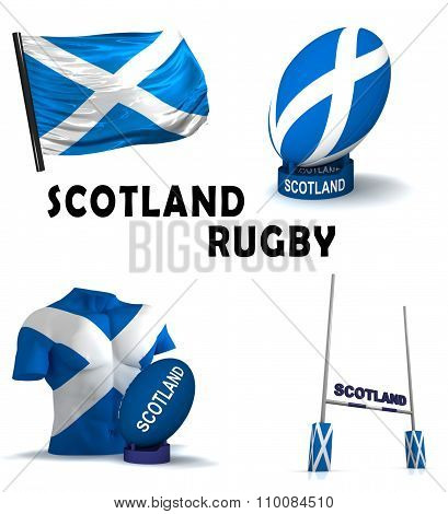 Rugby Scotland