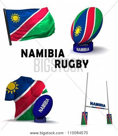 Rugby Namibia