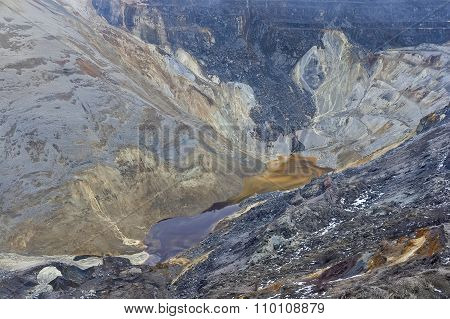 Abandoned Open Pit 02