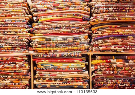 Blanket pattern