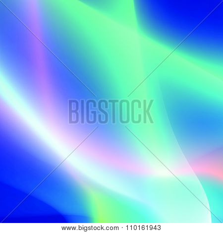 Blur Light Elegant Gradient Background Brochure