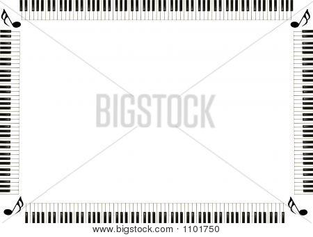 Music Border