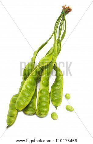 Stinking- Beans