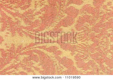 texture of silk