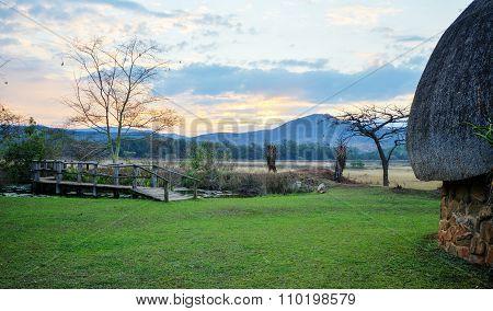 Milwane Game Reserve - Swaziland