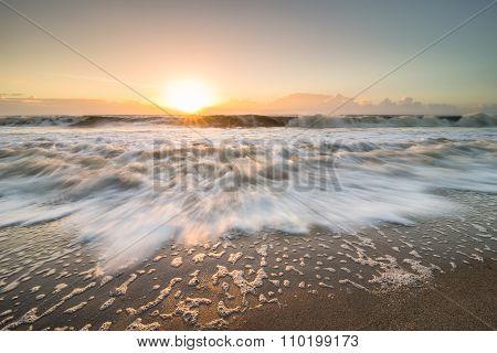 Edisto Island Sunrise