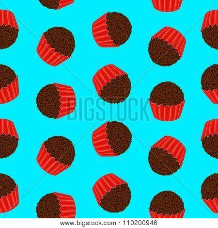 Brigadeiro - Brazilian Candy Pattern