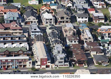 New Zealand Housing