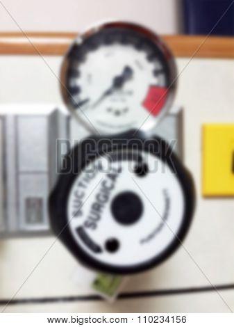Oxygen Inhalation Equipment
