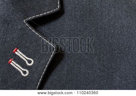 Suit texture or background