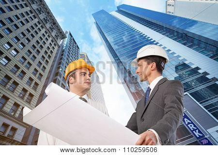 Construction.