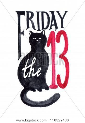 Friday Thirteenth