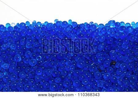 Blue Silica Gel  Moisture Adsorbing
