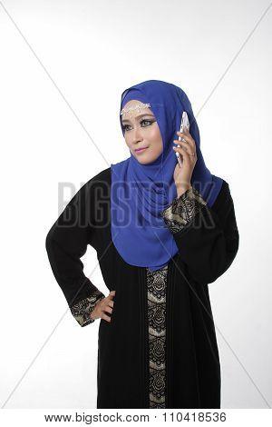 Malaysian Malay Woman