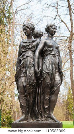 Three virtues