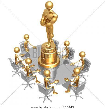Awards Meeting