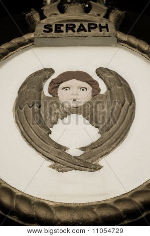 Seraph crest