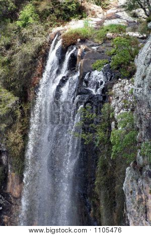 Springbrook Waterfalls 2
