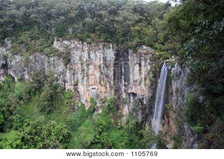 Springbrook Waterfalls 4