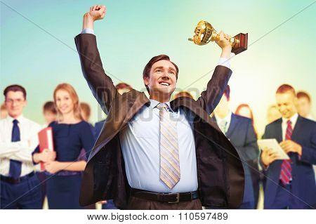 Award Winning.