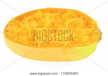 Cooked Spaghetti Squash