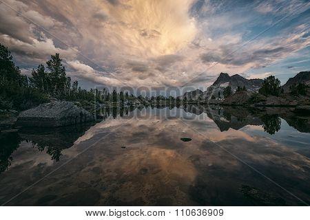 Banner Mountain