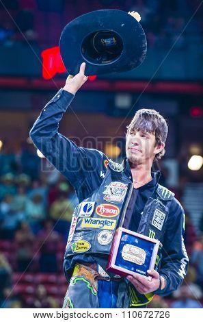 Pbr Bull Riding World Finals