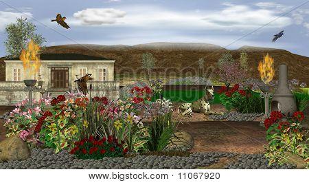 Everland Flats