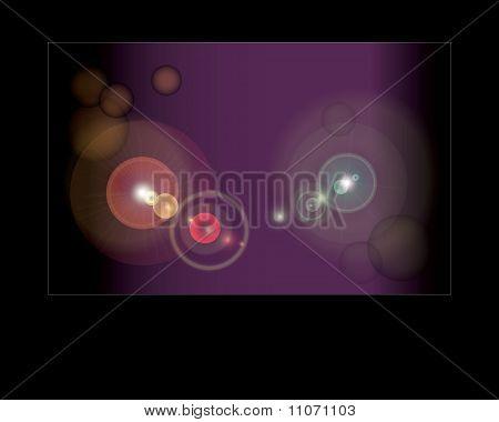 Flashy Background - 2