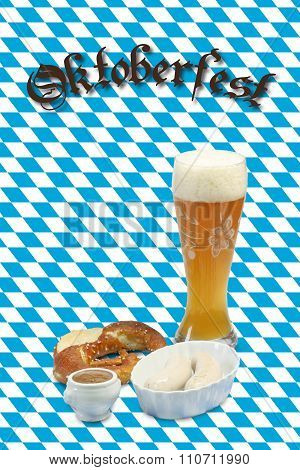 Bavarian Breakfast