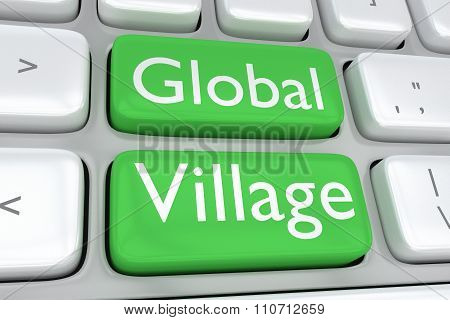 Global Village Concept
