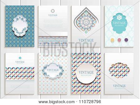 Set Of Brochures3